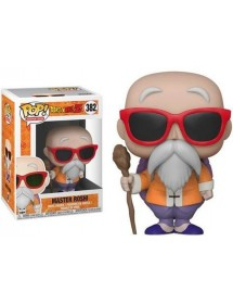 POP ANIMATION  382 DRAGONBALL Z - MASTER ROSHI