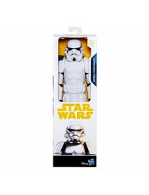 STAR WARS ACTION FIGURE IMPERIAL STORMTROOPER