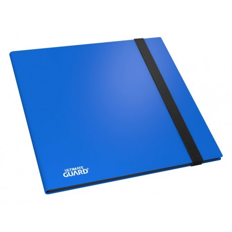 BUSTINE COPRI CARTE  ULTIMATE GUARD - FLEXFOLIO BLU