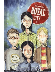 ROYAL CITY  2