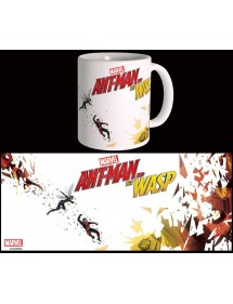 TAZZA MARVEL ANT-MAN AND THE WASP