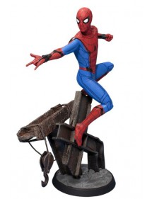ARTFX + STATUE  SPIDER-MAN HOMECOMING