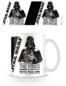 STAR WARS  TAZZA THE FORCE IS STRONG