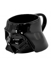 TAZZE STAR WARS  DARTH VADER CERAMIC 3D