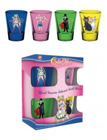SAILOR MOON  SHOTGLASS