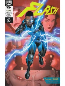 FLASH  96/40 VARIANT