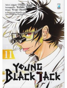 YOUNG BLACK JACK  11