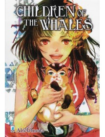 CHILDREN OF THE WHALES  7