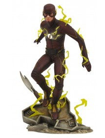 MARVEL GALLERY PVC DIORAMA  THE FLASH (TV SERIES)
