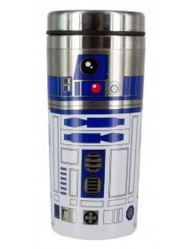 TAZZE STAR WARS  R2-D2 TRAVEL MUG