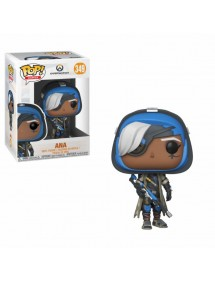 POP GAMES  349 OVERWATCH - ANA