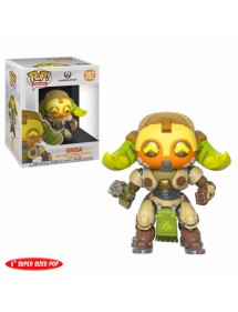 POP GAMES  352 OVERWATCH - ORISA