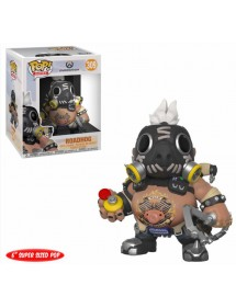 POP GAMES  309 OVERWATCH - ROADHOG