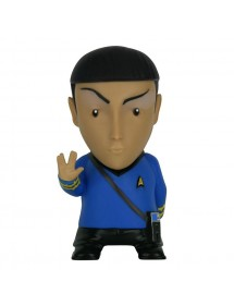 STAR TREK  MR.SPOCK BLUETOOTH SPEAKER