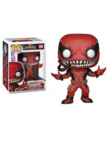 POP GAMES  300 VENOMPOOL