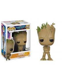 POP MARVEL  207 GUARDIANS OF THE GALAXY VOL.2 - TEENAGE GROOT