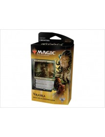 MAGIC GILDE DI RAVNICA  MAZZO PLANESWALKER