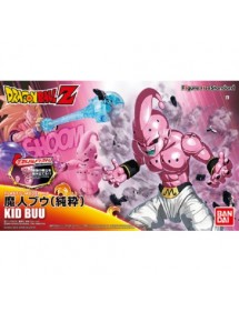 DRAGON BALL Z FIGURE-RISE STANDARD  KID BUU