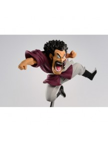 BANPRESTO FIGURE COLOSSEUM  DRAGON BALL MISTER Z SATAN (BIG BUDOKAI)