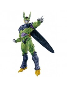 BANPRESTO FIGURE COLOSSEUM  DRAGON BALL CELL