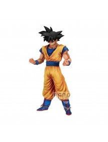 DRAGON BALL Z RESOLUTION OF SOLDIERS VOL.4  SON GOKOU VER.2