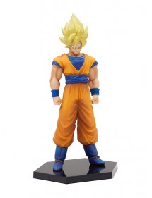 DRAGON BALL Z DXF  SUPER SAIYAN SON GOKU