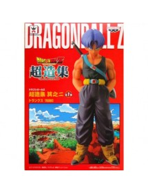 DRAGON BALL Z DXF  TRUNKS