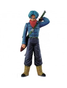 DRAGONBALL Z DXF THE SUPER WARRIORS  TRUNKS