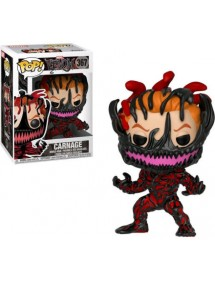 POP MARVEL  367 VENOM - CARNAGE
