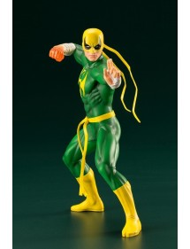 ARTFX + STATUE  THE DEFENDERS IRON FIST