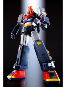 SOUL OF CHOGOKIN  GX-79 VOLTES V FULL ACTION