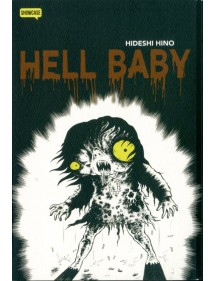 HELL BABY  VOLUME UNICO