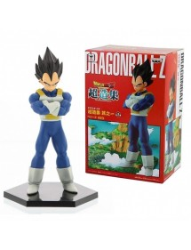 DRAGON BALL Z DXF  VEGETA