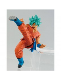 DRAGON BALL SON GOKU FES  C SUPR SAIYAN GOD SUPER SAIYAN SON GOKU