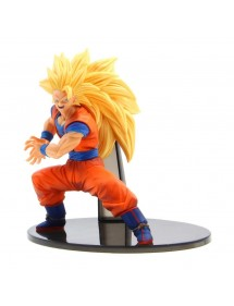 DRAGON BALL SON GOKU FES  B SUPER SAIYAN 3 SON GOKOU