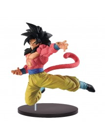 DRAGON BALL SON GOKU FES  SUPER SAIYAN 4 SON GOKU