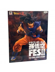 DRAGON BALL SON GOKU FES  A SON GOKU