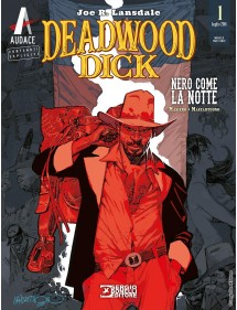 DEADWOOD DICK  4 IL PIOMBO E LA CARNE