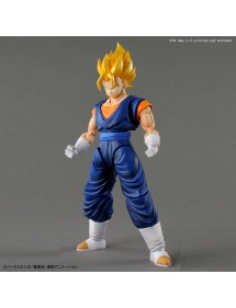 DRAGON BALL Z FIGURE-RISE STANDARD  SUPER SAIYAN VEGETTO