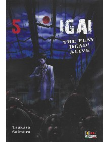 IGAI - THE PLAY DEAD/ALIVE  5