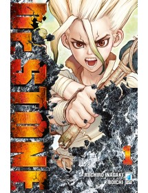 DR. STONE  1 LIMITED