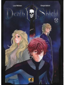 DEATH SHIELD  1