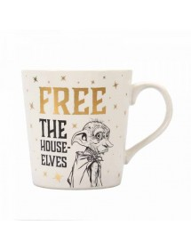 HARRY POTTER  TAZZA DOBBY