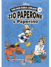 DON ROSA LIBRARY (THE)  13