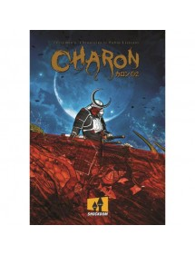 CHARON  VOLUME UNICO