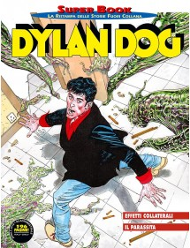 DYLAN DOG SUPER BOOK  75