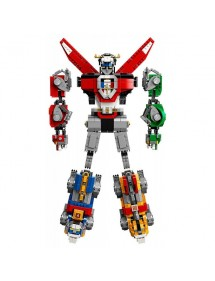 LEGO  21311 VOLTRON DEFENDERS OF THE UNIVERSE