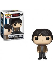 POP TELEVISION  729 STRANGER THINGS - MIKE (SNOWBALL DANCE)
