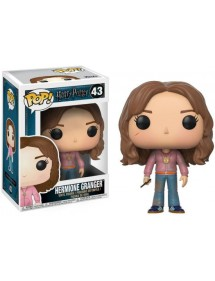 POP HARRY POTTER  43 HERMIONE GRANGER WITH TIME TURNER