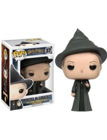 POP HARRY POTTER  37 MINERVA MCGONAGALL